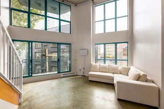 Photo 2: 419 22 E CORDOVA STREET in Vancouver: Downtown VE Condo for sale (Vancouver East)  : MLS®# R2407364