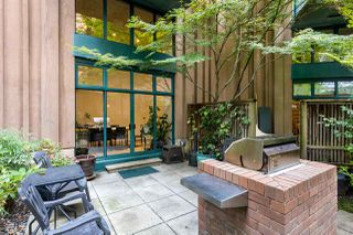 Photo 15: 419 22 E CORDOVA STREET in Vancouver: Downtown VE Condo for sale (Vancouver East)  : MLS®# R2407364