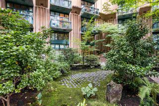 Photo 14: 419 22 E CORDOVA STREET in Vancouver: Downtown VE Condo for sale (Vancouver East)  : MLS®# R2407364