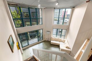 Photo 1: 419 22 E CORDOVA STREET in Vancouver: Downtown VE Condo for sale (Vancouver East)  : MLS®# R2407364