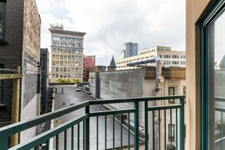 Photo 8: 419 22 E CORDOVA STREET in Vancouver: Downtown VE Condo for sale (Vancouver East)  : MLS®# R2407364