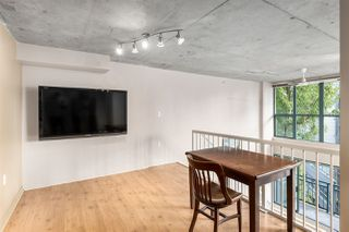Photo 9: 419 22 E CORDOVA STREET in Vancouver: Downtown VE Condo for sale (Vancouver East)  : MLS®# R2407364