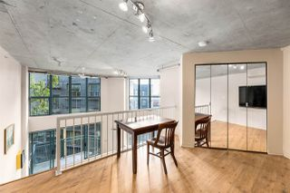 Photo 10: 419 22 E CORDOVA STREET in Vancouver: Downtown VE Condo for sale (Vancouver East)  : MLS®# R2407364