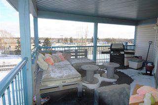 Photo 11: 403 8021 115 Avenue in Edmonton: Zone 05 Condo for sale : MLS®# E4179628