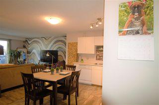 Photo 2: 403 8021 115 Avenue in Edmonton: Zone 05 Condo for sale : MLS®# E4179628
