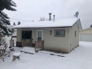 Main Photo: 325 3 Street: Rural Lac Ste. Anne County House for sale : MLS®# E4179748