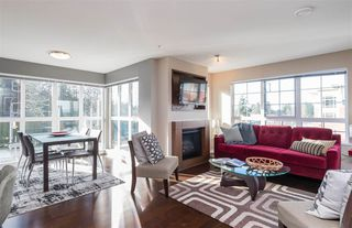 """Photo 8: 311 2940 KING GEORGE Boulevard in Surrey: King George Corridor Condo for sale in """"High Street"""" (South Surrey White Rock)  : MLS®# R2436716"""