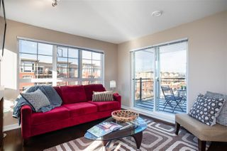 """Photo 10: 311 2940 KING GEORGE Boulevard in Surrey: King George Corridor Condo for sale in """"High Street"""" (South Surrey White Rock)  : MLS®# R2436716"""