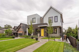 Photo 4: B 665 E 4TH Street in North Vancouver: Queensbury House 1/2 Duplex for sale : MLS®# R2461200
