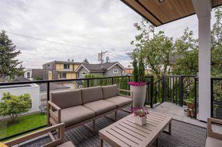 Photo 28: B 665 E 4TH Street in North Vancouver: Queensbury House 1/2 Duplex for sale : MLS®# R2461200