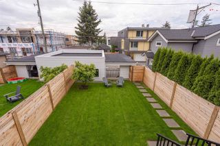 Photo 30: B 665 E 4TH Street in North Vancouver: Queensbury House 1/2 Duplex for sale : MLS®# R2461200