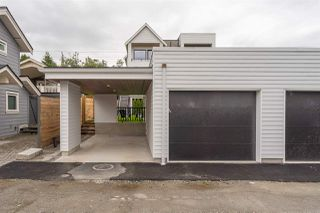 Photo 33: B 665 E 4TH Street in North Vancouver: Queensbury House 1/2 Duplex for sale : MLS®# R2461200