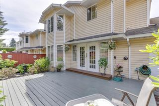 """Photo 32: 3 11848 LAITY Street in Maple Ridge: West Central Townhouse for sale in """"LAITY ESTATES"""" : MLS®# R2463408"""