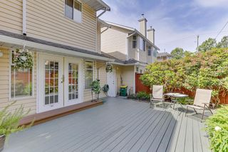 """Photo 31: 3 11848 LAITY Street in Maple Ridge: West Central Townhouse for sale in """"LAITY ESTATES"""" : MLS®# R2463408"""