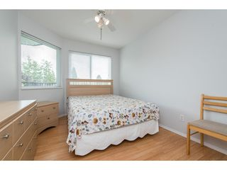 """Photo 23: 210 32044 OLD YALE Road in Abbotsford: Abbotsford West Condo for sale in """"GREEN GABLES"""" : MLS®# R2465154"""