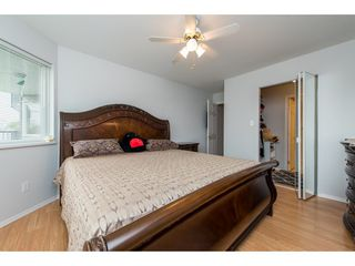 """Photo 19: 210 32044 OLD YALE Road in Abbotsford: Abbotsford West Condo for sale in """"GREEN GABLES"""" : MLS®# R2465154"""