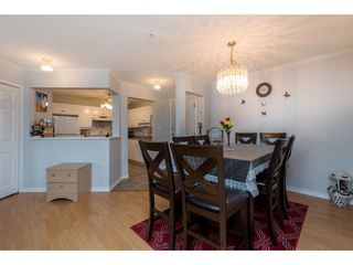 """Photo 13: 210 32044 OLD YALE Road in Abbotsford: Abbotsford West Condo for sale in """"GREEN GABLES"""" : MLS®# R2465154"""