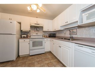 """Photo 8: 210 32044 OLD YALE Road in Abbotsford: Abbotsford West Condo for sale in """"GREEN GABLES"""" : MLS®# R2465154"""