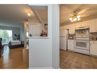 """Photo 7: 210 32044 OLD YALE Road in Abbotsford: Abbotsford West Condo for sale in """"GREEN GABLES"""" : MLS®# R2465154"""