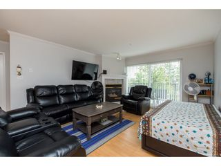 """Photo 14: 210 32044 OLD YALE Road in Abbotsford: Abbotsford West Condo for sale in """"GREEN GABLES"""" : MLS®# R2465154"""
