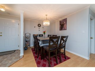 """Photo 12: 210 32044 OLD YALE Road in Abbotsford: Abbotsford West Condo for sale in """"GREEN GABLES"""" : MLS®# R2465154"""