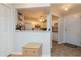 """Photo 6: 210 32044 OLD YALE Road in Abbotsford: Abbotsford West Condo for sale in """"GREEN GABLES"""" : MLS®# R2465154"""