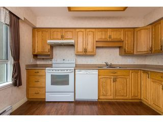 """Photo 14: 1404 3170 GLADWIN Road in Abbotsford: Central Abbotsford Condo for sale in """"REGENCY PARK"""" : MLS®# R2463726"""