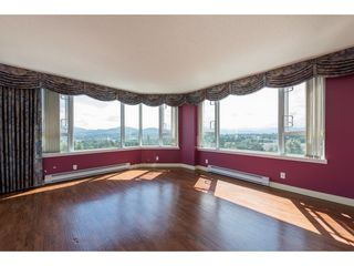 """Photo 8: 1404 3170 GLADWIN Road in Abbotsford: Central Abbotsford Condo for sale in """"REGENCY PARK"""" : MLS®# R2463726"""