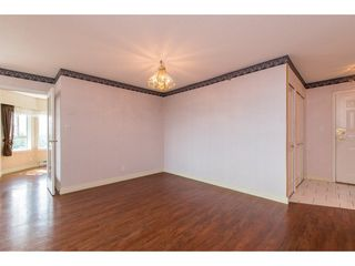 """Photo 5: 1404 3170 GLADWIN Road in Abbotsford: Central Abbotsford Condo for sale in """"REGENCY PARK"""" : MLS®# R2463726"""