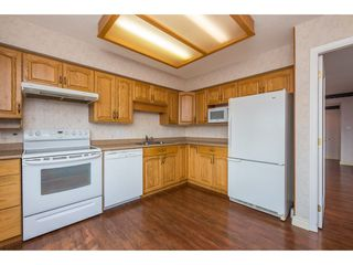 "Photo 15: 1404 3170 GLADWIN Road in Abbotsford: Central Abbotsford Condo for sale in ""REGENCY PARK"" : MLS®# R2463726"