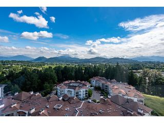"Photo 24: 1404 3170 GLADWIN Road in Abbotsford: Central Abbotsford Condo for sale in ""REGENCY PARK"" : MLS®# R2463726"