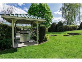 """Photo 32: 1404 3170 GLADWIN Road in Abbotsford: Central Abbotsford Condo for sale in """"REGENCY PARK"""" : MLS®# R2463726"""