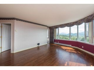 "Photo 11: 1404 3170 GLADWIN Road in Abbotsford: Central Abbotsford Condo for sale in ""REGENCY PARK"" : MLS®# R2463726"