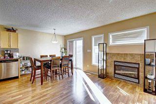 Photo 6: 21327 48 Avenue in Edmonton: Zone 58 House Half Duplex for sale : MLS®# E4202733