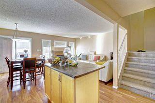 Photo 8: 21327 48 Avenue in Edmonton: Zone 58 House Half Duplex for sale : MLS®# E4202733