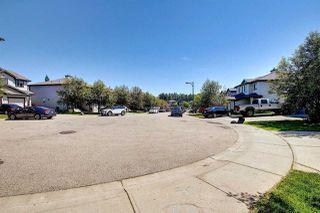 Photo 31: 21327 48 Avenue in Edmonton: Zone 58 House Half Duplex for sale : MLS®# E4202733