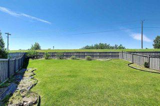 Photo 30: 21327 48 Avenue in Edmonton: Zone 58 House Half Duplex for sale : MLS®# E4202733