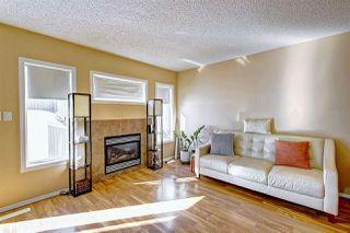 Photo 4: 21327 48 Avenue in Edmonton: Zone 58 House Half Duplex for sale : MLS®# E4202733