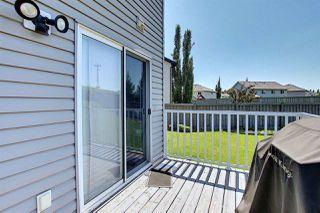 Photo 25: 21327 48 Avenue in Edmonton: Zone 58 House Half Duplex for sale : MLS®# E4202733