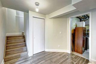 Photo 19: 21327 48 Avenue in Edmonton: Zone 58 House Half Duplex for sale : MLS®# E4202733