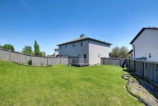 Photo 28: 21327 48 Avenue in Edmonton: Zone 58 House Half Duplex for sale : MLS®# E4202733