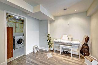 Photo 17: 21327 48 Avenue in Edmonton: Zone 58 House Half Duplex for sale : MLS®# E4202733