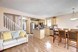 Photo 5: 21327 48 Avenue in Edmonton: Zone 58 House Half Duplex for sale : MLS®# E4202733