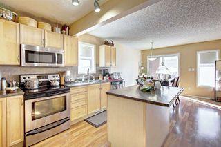 Photo 7: 21327 48 Avenue in Edmonton: Zone 58 House Half Duplex for sale : MLS®# E4202733