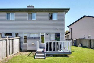 Photo 27: 21327 48 Avenue in Edmonton: Zone 58 House Half Duplex for sale : MLS®# E4202733