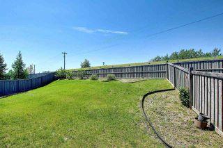 Photo 29: 21327 48 Avenue in Edmonton: Zone 58 House Half Duplex for sale : MLS®# E4202733