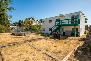 Photo 2: 484 Admirals Rd in : Es Saxe Point House for sale (Esquimalt)  : MLS®# 851111