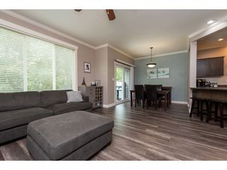 "Photo 8: 9 46791 HUDSON Road in Chilliwack: Promontory Townhouse for sale in ""Walker Creek"" (Sardis)  : MLS®# R2493562"