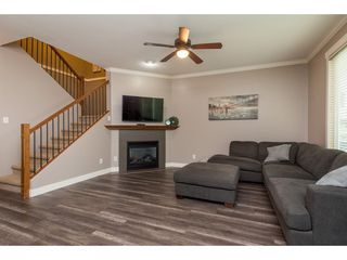 "Photo 6: 9 46791 HUDSON Road in Chilliwack: Promontory Townhouse for sale in ""Walker Creek"" (Sardis)  : MLS®# R2493562"
