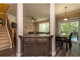"Photo 17: 9 46791 HUDSON Road in Chilliwack: Promontory Townhouse for sale in ""Walker Creek"" (Sardis)  : MLS®# R2493562"